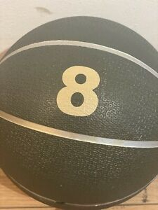 8lb Medicine Ball (unbranded)