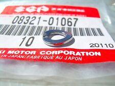 08321-01067 NOS Suzuki 6mm split wavy washer qty.2 fits DR GN GS GZ GSX LT RMX