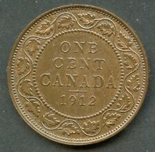 CANADA 1912 LARGE CENT YOU DO THE GRADING HAVE FUN