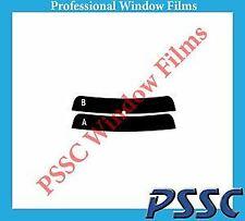 PSSC Pre Cut Sun Strip Car Window Films For Lincoln MKZ 2007-2010