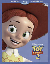 Toy Story 2 (Blu-ray Disc, 2015)  Disney Pixar  Tom Hanks  Tim Allen