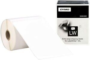 Dymo® S0904980 LabelWriter™ Etikettenrollen - Versandetikett, 104 x 159 mm, NEU