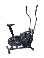 Lifeline Imported Exercise Fitness Cardio Bike Cycle Orbitrek With Pulse Homegym
