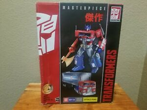 Transformers Masterpiece Optimus Prime MP-10  - USA Seller