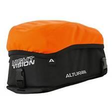 Altura Night Vision Bike/Cycling/Cycle Rack Pack/Luggage Bag - Orange