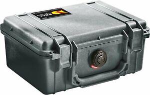 Peli Box - schwarz 1120 mit Schaumeinsatz