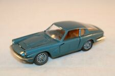 Mebetoys A-10 Maserati Mistral Coupe 1:43 in mint all original condition