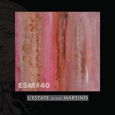 L'ESTATE DI SAN MARTINO ESM#40 CD italian prog