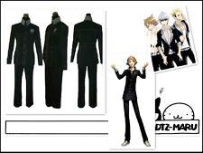 Persona 4 Yosuke, Naoto, Kanji, the protagonist Cosplay Costume