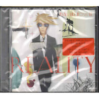 David Bowie CD Reality / Columbia ‎COL 512555 2 Sigillato