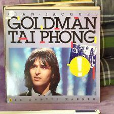 33t LP vinyle  jean-jacques goldman tai phong les annees warner 2405161