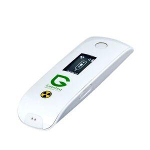 3in1 Greentest mini Geigerzähler Nitrattester TDS Wassertester Strahlenmessgerät
