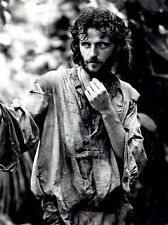"1989 Vintage Photo by TARSCHES actor Aidan Quinn starring in ""Crusoe"" movie"