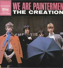 Creation ‎– We Are Paintermen  NEW GERMAN VINYL LP PSYCHE MOD 180 GRAM