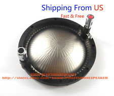 Diaphragm For JBL 2452H For Driver For SRX725, SRX722, VRX915,8Ohm Ship From US