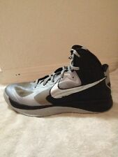 Nike Hyperfuse 2012 Mens SZ 10.5 Basketball Shoes