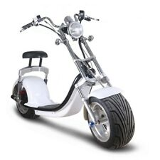 Citycoco Scooter /Elektroroller mit Straßenzulassung EEC und COC zertifiziert