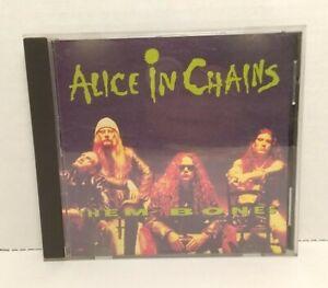 Alice in Chains Them Bones, CD, Rare Promo Single, Jerry Cantrell, Buttnugget