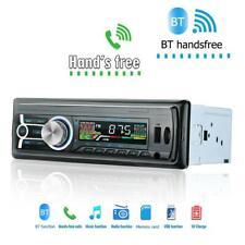 RM-JQ1784C 1 Din Car Stereo Audio Bluetooth USB FM Radio Head Unit Music Player