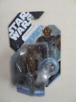 STAR WARS 2007 30th Anniversary Concept R. McQuarrie # 37 STARKILLER HERO