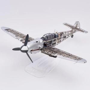Artesania 20356 1/16 Messerschmitt Bf109 Model Kit (Metal & Plastic) Brand New
