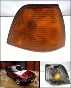 BMW E36 3 Series Genuine Front Right Indicator Turn Signal