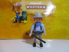 Playmobil western nordiste sudiste  101 éme régiment  de Pennsylvannie