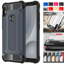 For Xiaomi Mi6X Redmi Note 5 Pro/5 Plus Hybird Cover Thin Shockproof Armor Case