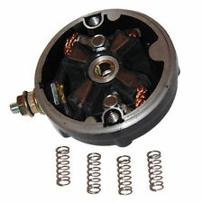 NIB Mercury 35-40-45-50 HP Brush Kit Starter End Cap 385667 57389