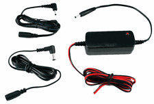 Sirius Xm Satellite Radio 5 Volt Hardwired Power Adapter for All 5V Receivers