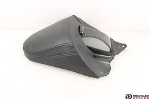 2005 HARLEY DAVIDSON V ROD VRSCA Screaming Eagle Rear Passenger Seat Saddle