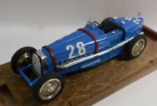 Voitures, camions et fourgons miniatures Tipo 1:43 Bugatti
