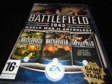 Battlefield 1942: The World War II Anthology (PC: Windows, 2004)