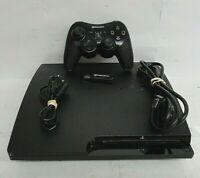 (RI3) Sony PlayStation 3 (CECH-3001A) - 160GB Console