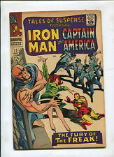 Tales Of Suspense #75 (5.0) The Fury Of The Freak!