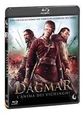 Blu Ray Dagmar - L'Anima Dei Vichinghi .....NUOVO