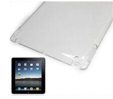 CUSTODIA TRASPARENTE PER APPLE iPad 2 GEN  + PELLICOLA!