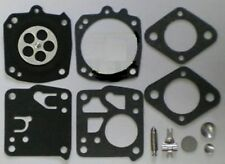 Tillotson Homelite XL500 XL-500 CARB Carburetor Repair REBUILD KIT COMPLETE NEW