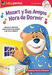 Mozart y sus Amigos Hora de Dormir [CD + DVD], New DVD, no actors, Pacific