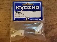 XR-5Z XR5Z Knuckle Arm - Kyosho Pro X Pro XRT Rampage Pro Outlaw Rampage