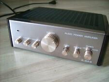 MINI Audio Power Amplifier E-SA 9 mini Stereo Verstärker