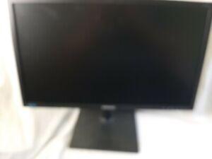"Samsung S24E450BL Monitor 24"" Business Pivotfunktion 5ms DVI VGA LED-Backlight"