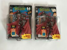 1994 Original Spawn Action Figure Series 1 with Special Edition Comic Book