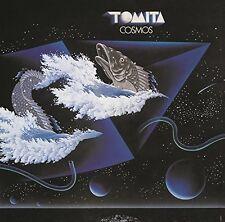 Isao Tomita - Cosmos [New CD] Ltd Ed, Japan - Import