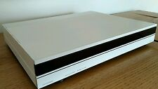 Bang Olufsen B&O BeoMaster 5500 Receiver Amplifier White + Beolink 1000 Remote