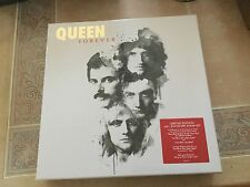 QUEEN - QUEEN FOREVER LIMITED EDITION 180 GRAM 4LP + (Apr-2015, Hollywood) NEW