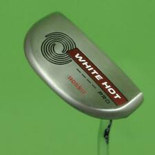 """Genuine Odyssey WHITE HOT PRO ROSSIE Putter 34"""" Right/Hand Used"""