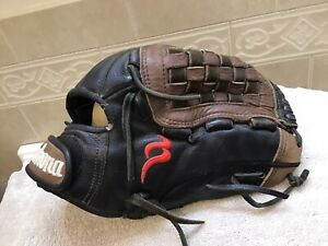 "Nokona NKF-1200-FP 12"" Women's Girls Fastpitch Softball Glove Right Hand Throw"