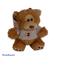 """💕Tom Clancy's The Division 2 Plush 6"""" Teddy Bear Plush Clip Hanging Stuffed Toy"""