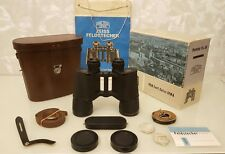 Fernglas Carl Zeiss Jena 15x50 PENTEKAR 1Q OVP Binoculars price 1 Monat